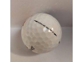 Golfové míčky Wilson DX2 soft mix
