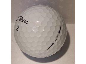 Golfové míčky Titleist AVX