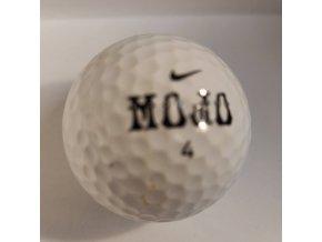 Golfové míčky Nike MOJO