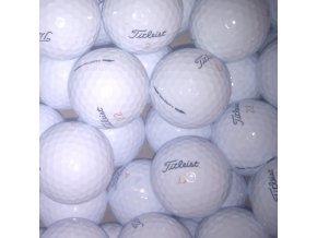 Golfové míčky Titleist Velocity AAAA/AAA