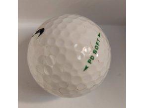 Golfové míčky Nike PD Soft