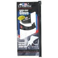 US golf Golfová rukavice U.S.Kids.Golf Hrací strana: RH (rukavice na levou ruku), Velikost: XL, Pohlaví: Dítě