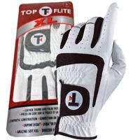 Top Flite Golfová rukavice Top-Flite XL Hrací strana: RH (rukavice na levou ruku), Velikost: S, Pohlaví: Žena