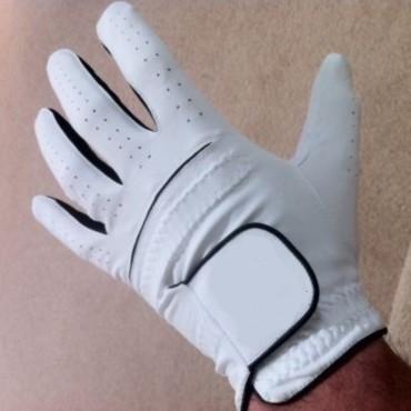 Noname Golfová rukavice Hrací strana: RH (rukavice na levou ruku), Velikost: S