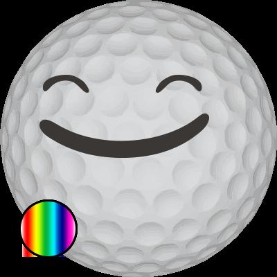 Golfové míčky Callaway SuperHot Barva: Mix Barev, Opotřebení: AA-AAAA