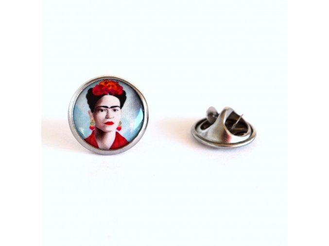 Frida Kahlo šperk