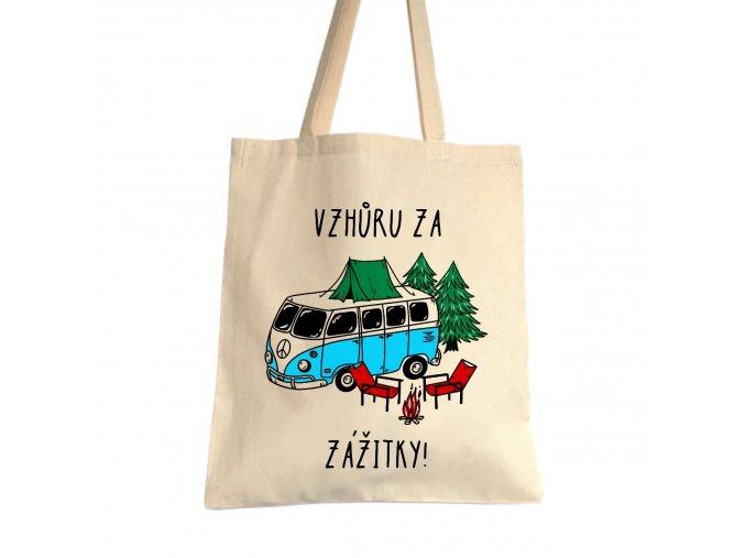 Cestovatelská taška