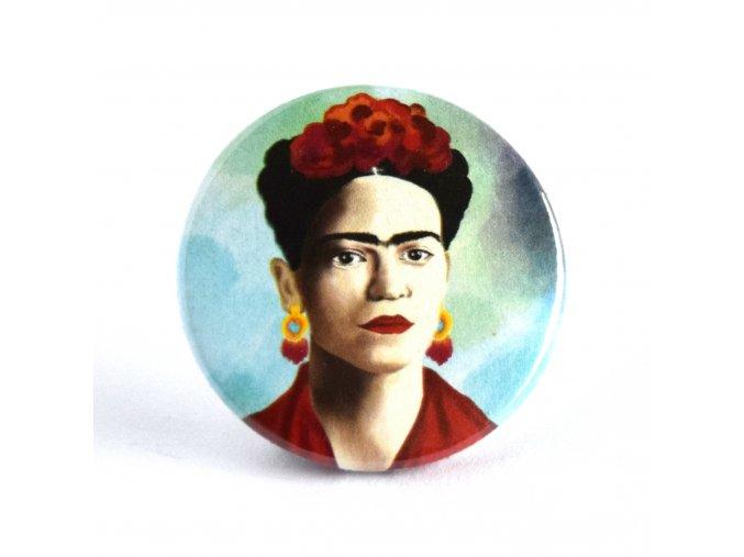 Frida placka