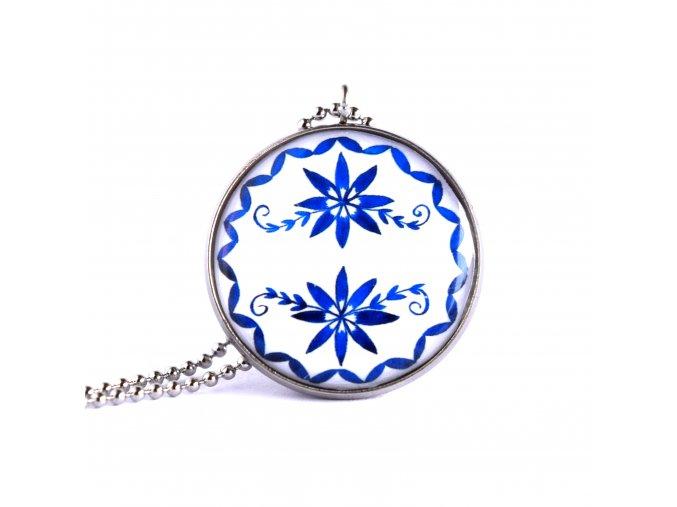 cibulák náhrdelník