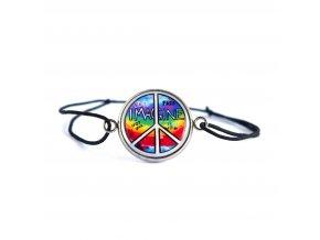 hippie náramek