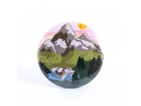 hory alpy
