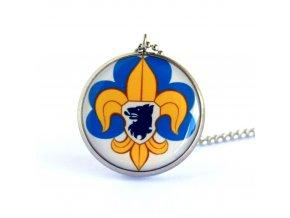 skautský náhrdelník