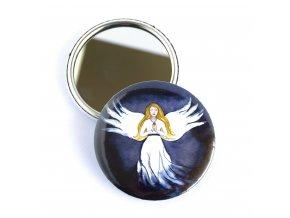 Anděl zrcátko