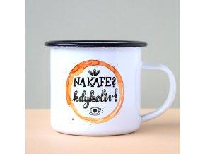 plecháček na kafe kdykoliv