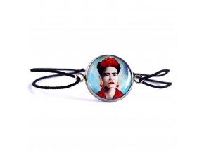 Frida Kahlo náramek