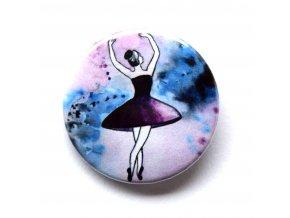 baletka placka