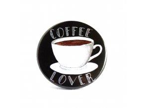 káva zrcátko