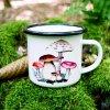 plecháček houby