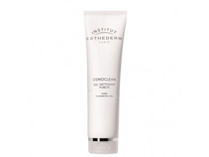 esthederm pure cleansing gel 150ml 661 w1200 flags1