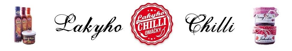 Lakyho-chilli