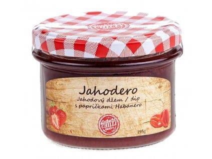 jahodero-195-g-vyberovy-jahodovy-dzem-s-paprickami-habanero
