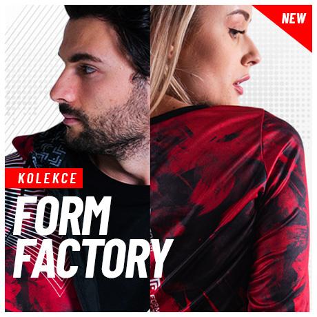 Form Factory Merch