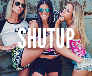 shutup-kolekce