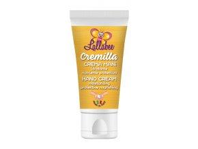 Crema Cremilla