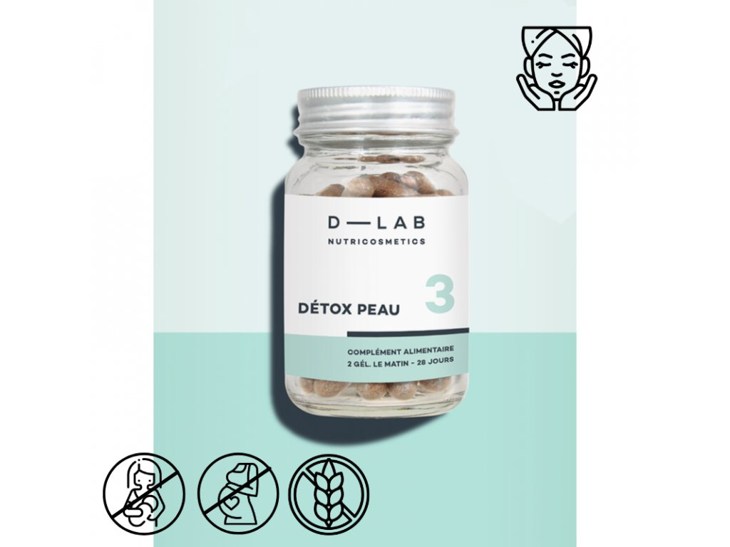 detox peau