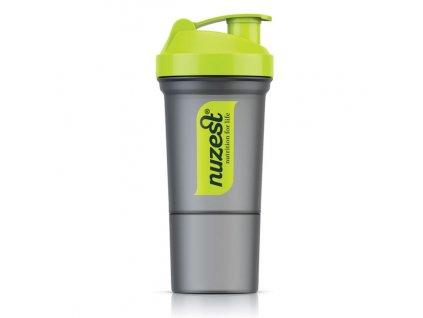 NuZest Shaker Tall green
