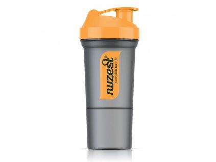 NuZest Shaker Tall orange@2x