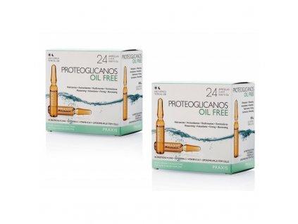 proteoglicanos oil free 48 amp2 ml