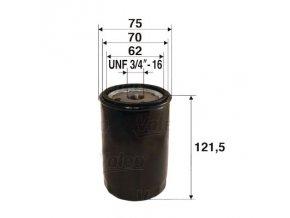 Olejový filtr Valeo 586030