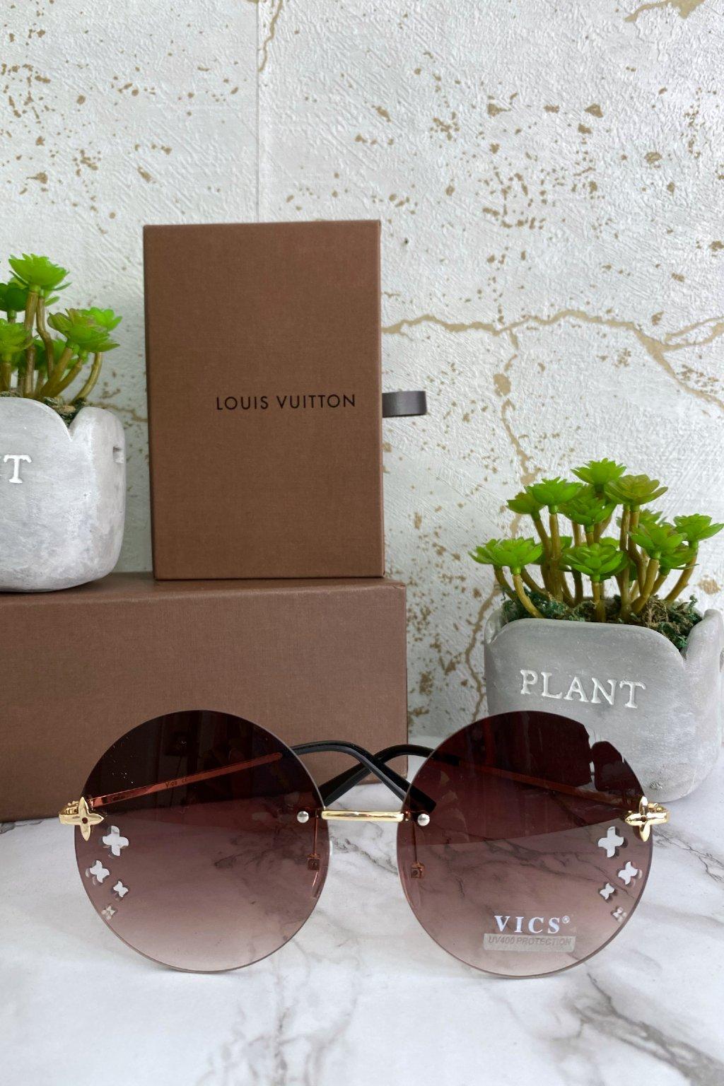 Brýle Louis Brown