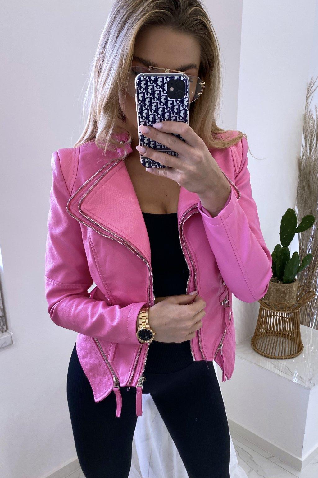 Křivák - Valentina/Pink