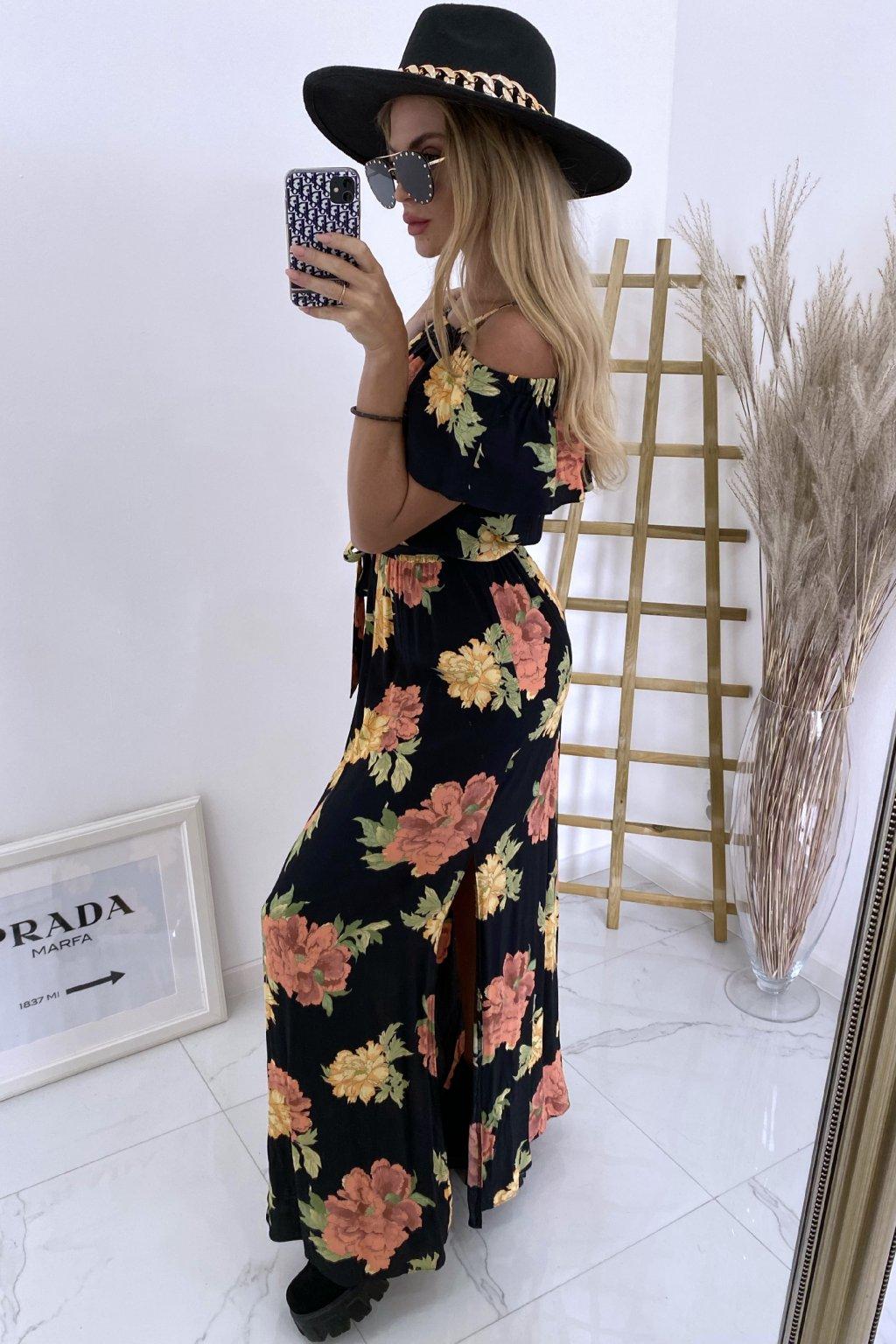Maxi šaty LaSun