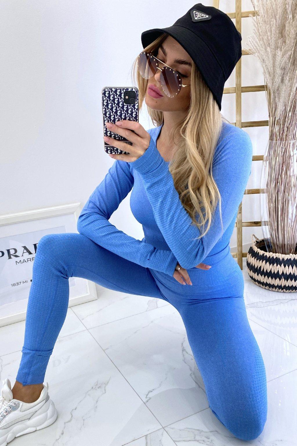 Sportovní set La Hannah/Blue