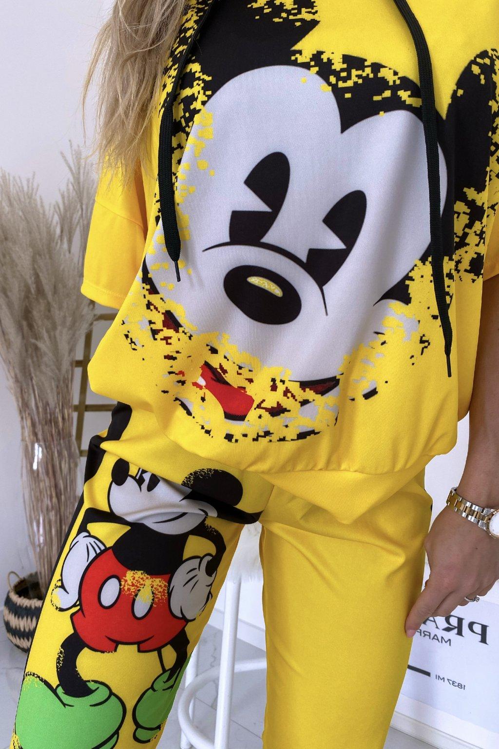 Souprava Mickey/Lemon