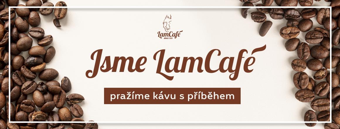 Jsme LamCafé