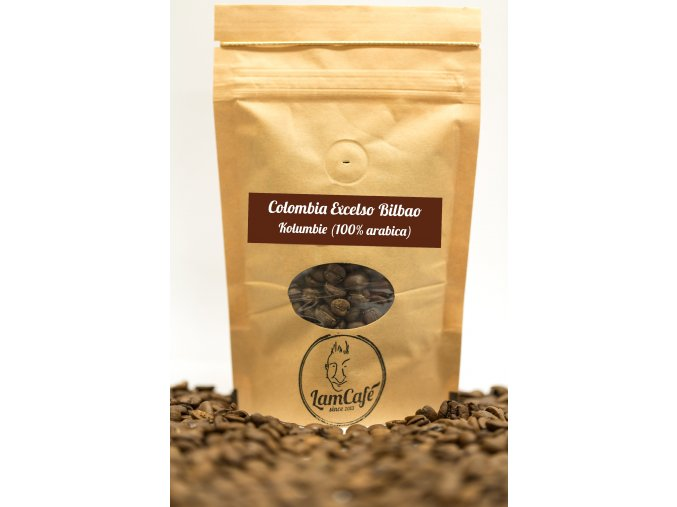 colombia excelso bilbao