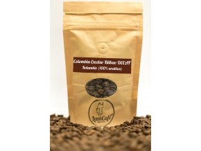 colombia excelso bilbao DECAF