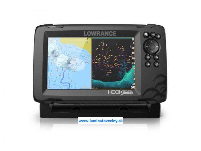 Hook Reveal 7 50/200 HDI ROW