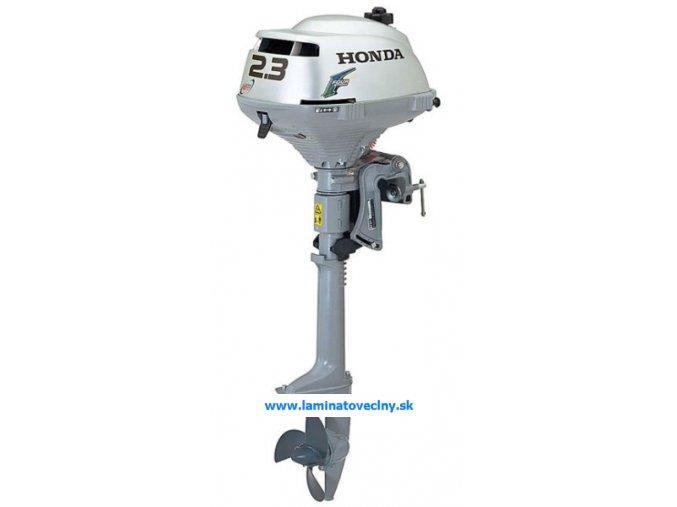 motor prívesný HONDA BF 2,3 HP