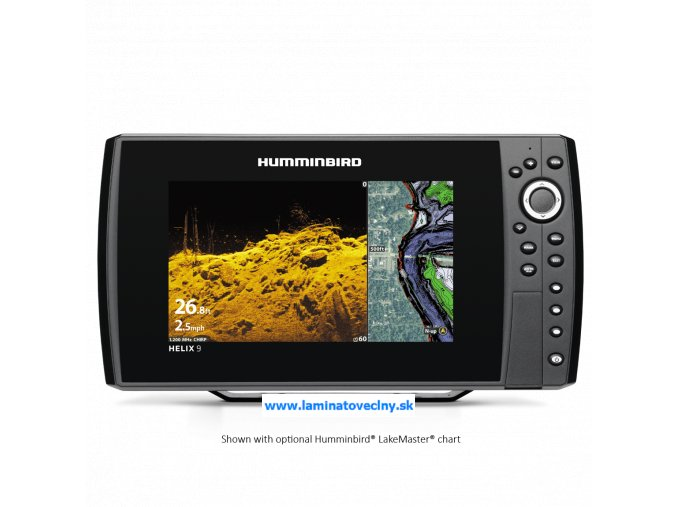 HELIX9 MDI GPS G2N