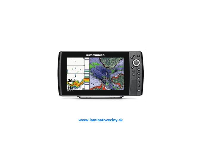 Humminbird HELIX 9 CHIRP GPS G2N 300x173