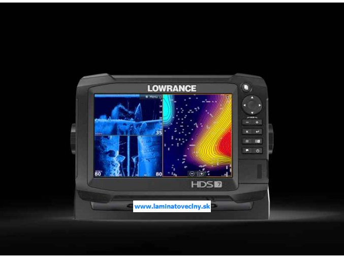 LOWRANCE HDS -7 Carbon