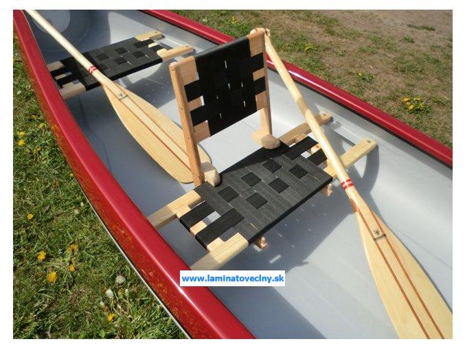 Pádlo pre kanoe