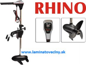Rhino BLX 70 Elektromotor