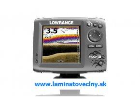 LOWRANCE Hook-5x  Chirp/DSI