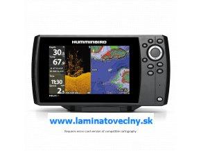 HELIX7 DI GPS G2N